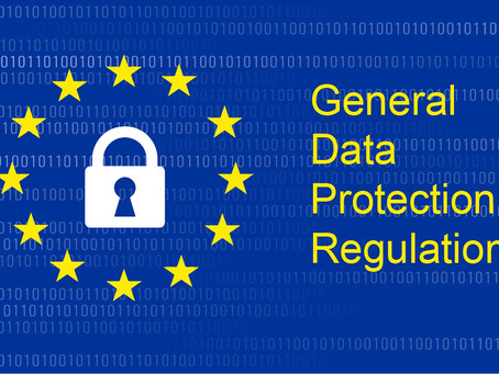 GDPR Compliance - What you need to know!