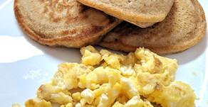 Best pancakes EVER!
