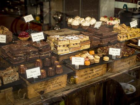 Aprendizados para Fisioterapia que aprendi comprando Chocolate