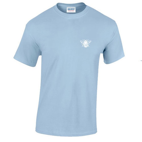 Teal Bee T-Shirt