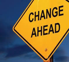 GOT CHANGE?