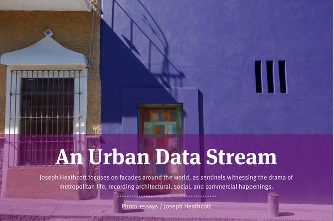 An Urban Data Stream