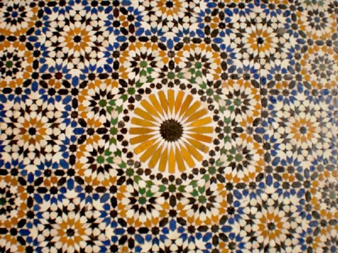 Cityscapes: Morocco Medinas