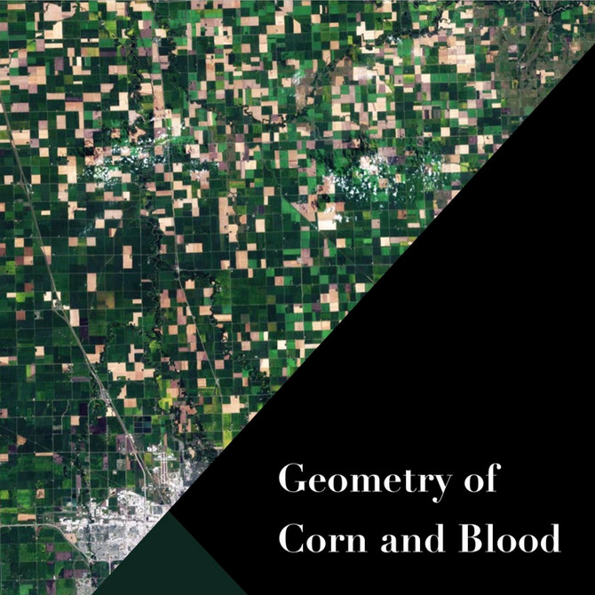 Geometry of Corn + Blood