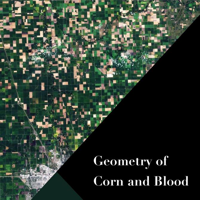 Geometry of Corn + Blood