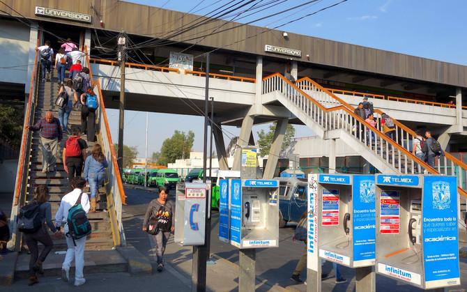 CFP: Urban Infrastructure