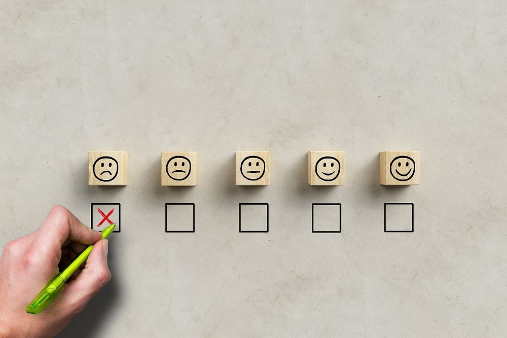 how to sift through the bad ideas to find the good ones
