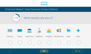 cisco-product-selector