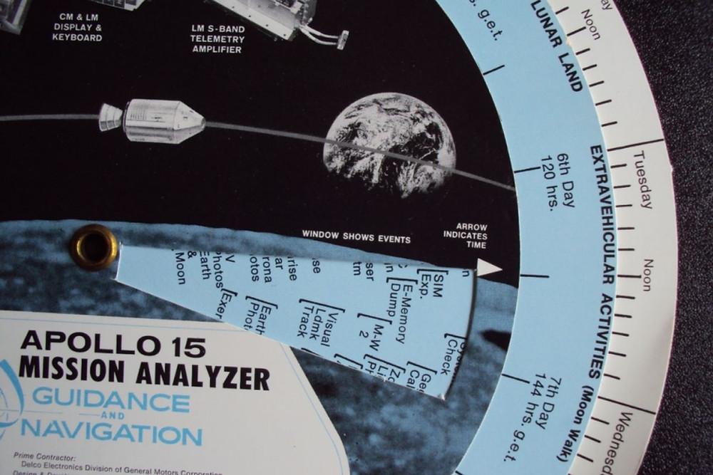 Apollo Mission Analyzer