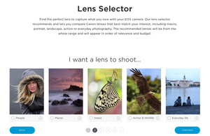 canon-product-selector