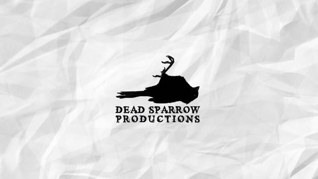 Dead Sparrow Animated Logo.mp4