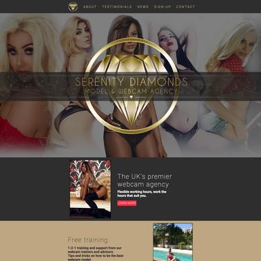 Serenity Diamonds Agency
