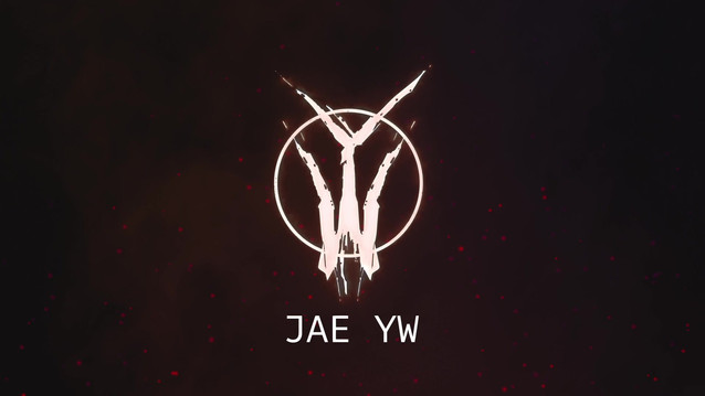 Animated Logo Jae YW.mp4