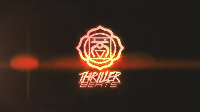 Thriller Beats Animated Logo Mark 2.mp4