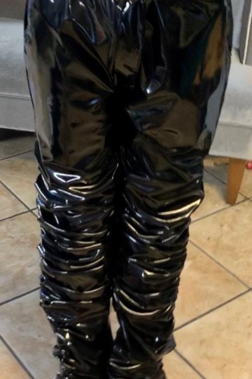 Black Stacks