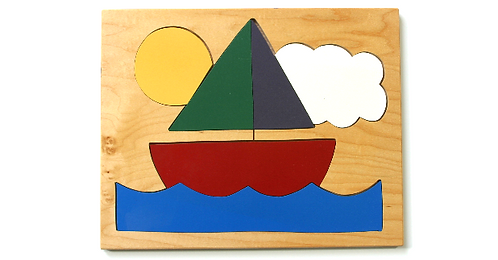 Boat Puzzles