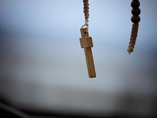 Judges 17 - Christ Alone