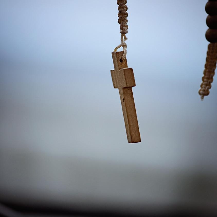 受難週特別早天祈祷会