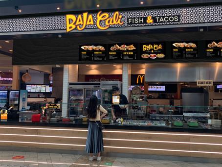 Baja Cali is coming to the Santa Anita Mall!