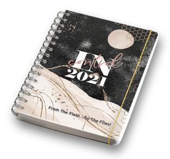 2021 Planner!