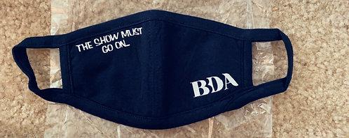 BBDA Mask