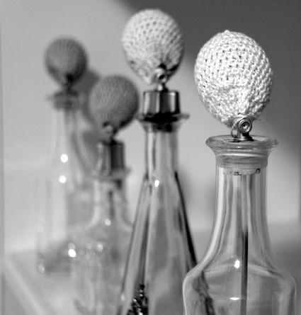 Parfumes de vie (2015)