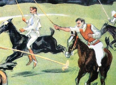 1880-1930, chroniques de l'âge d'or (V)