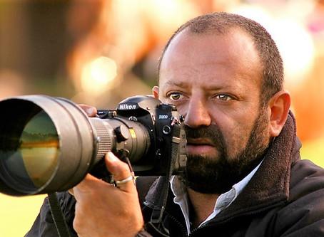 Métier, Photographe de polo