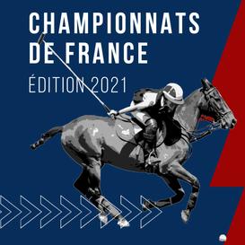 Championnats de France de polo 2021