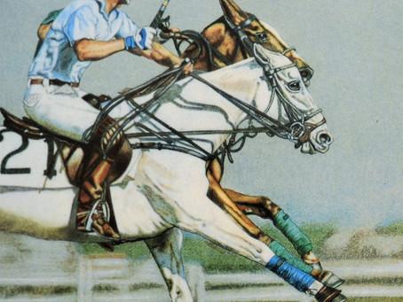 1950-1990 (IV), LE BARON ELIE DE ROTHSCHILD, L'HOMME DE TOUS LES POLOS