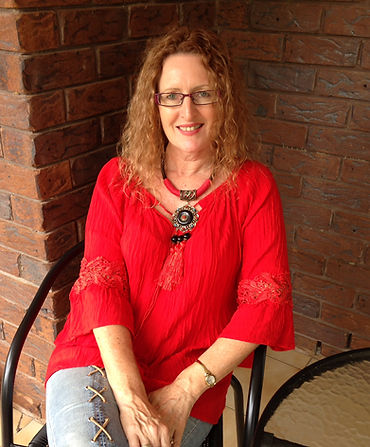 Paula Carey yoga teacher