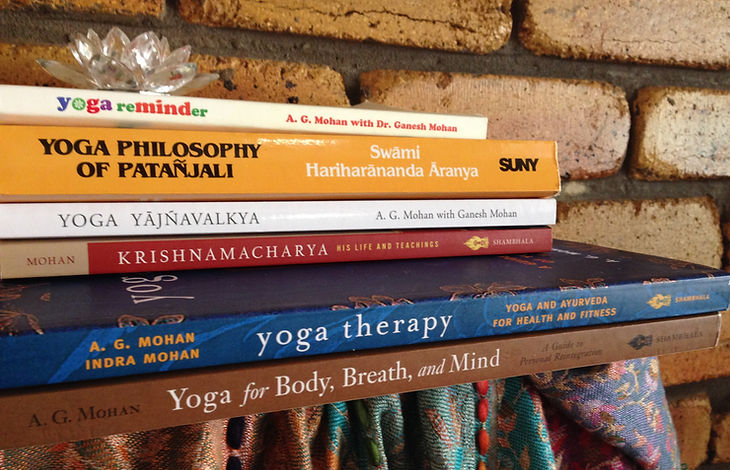 Svastha yoga publications