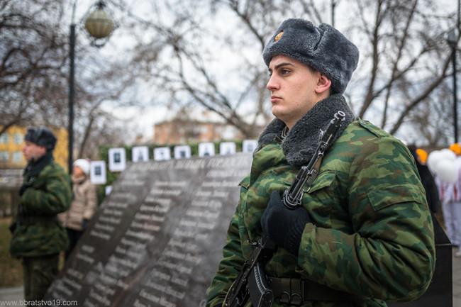 В Хакасии отметят Димитриевскую субботу