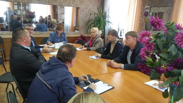 Усть-Абаканское местное отделение «БОЕВОЕ БРАТСТВО» готовится к проведению фотовыставки  в честь 30-