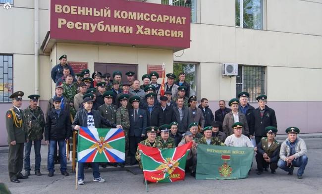 8 апреля – День сотрудников военных комиссариатов
