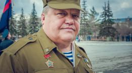 Александр Векшин: Никто, кроме нас!