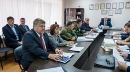 Ветераны Хакасии готовятся к 30-летней годовщине вывода  советских войск из Афганистана