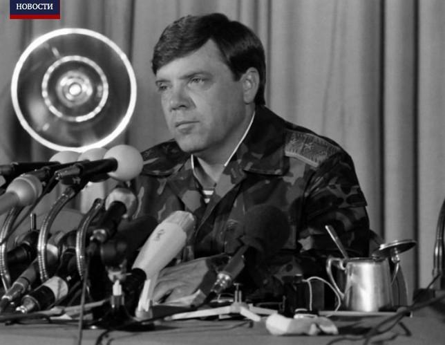 40 лет назад советские войска вошли на территорию Афганистана
