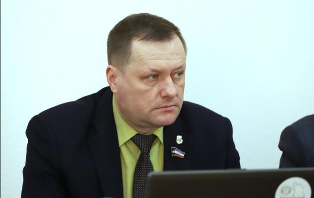 Инициативы законодателей из других регионов подержаны Президиумом Верховного Совета
