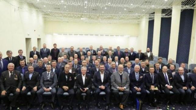 В Подмосковье прошло заседание Центрального совета «БОЕВОГО БРАТСТВА»
