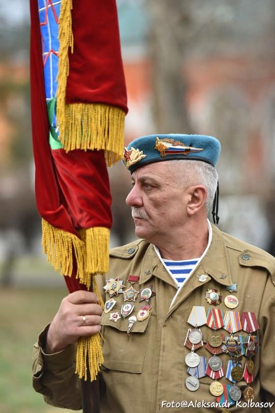 День ветеранов боевых действий 2020: история и традиции праздника