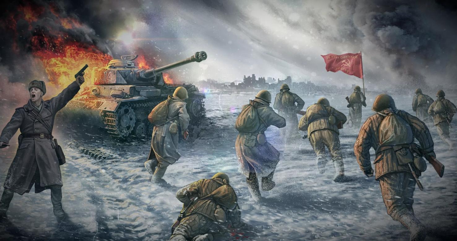 Картинка тема великая отечественная война