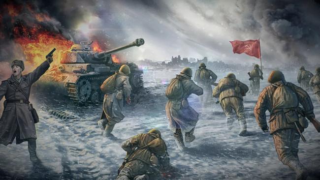 День воинской славы России – 76-я годовщина разгрома советскими войсками немецко-фашистских войск в