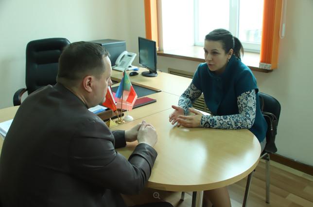 Наши во власти: Верховный Совет и Профсоюзы Хакасии приступили к разработке социальных программ