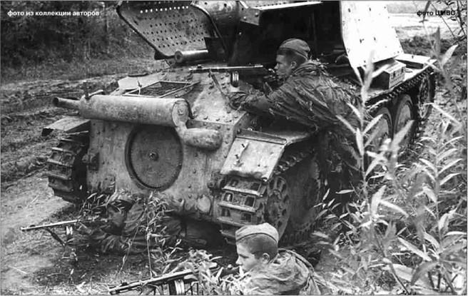 С 75 - летием Победы в Курской битве!