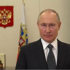 """ПРЕЗИДЕНТ ПОЗДРАВИЛ """"ВЕЖЛИВЫХ ЛЮДЕЙ"""": В РОССИИ ОТМЕЧАЕТСЯ ДЕНЬ СИЛ СПЕЦИАЛЬНЫХ ОПЕРАЦИЙ"""