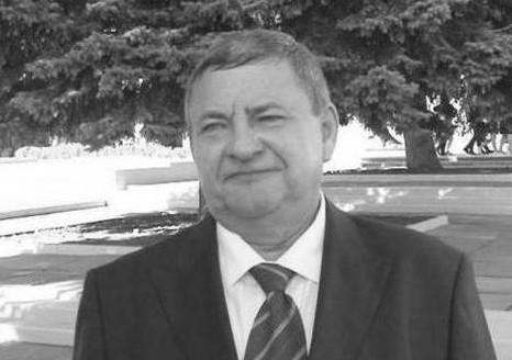 Умер бывший глава Хакасии Алексей Лебедь
