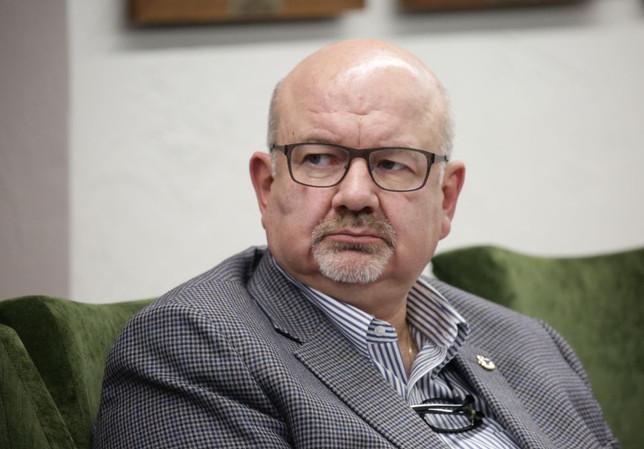 В Химках состоялось заседание президиума Центрального совета «БОЕВОГО БРАТСТВА»