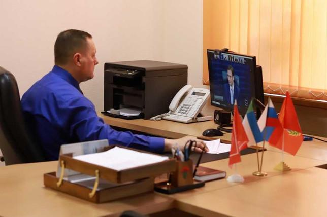 Хакасия будет перенимать опыт других регионов в сфере общественного здоровья
