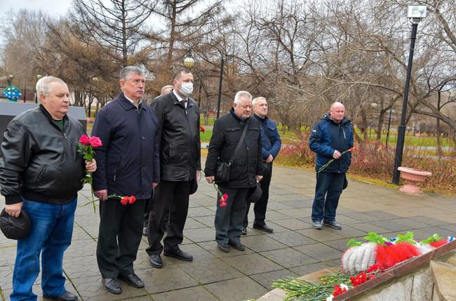 Димитровская суббота в Республике Хакасия
